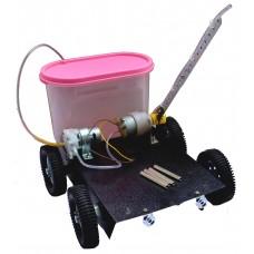 Sprinkler BOT Mechanism