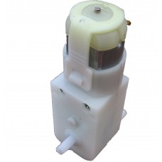 BO 60 rpm Single Shaft Plastic geared Motor