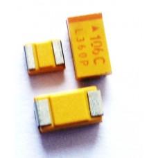 Tantalum SMD Capacitors-10V